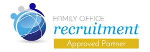 family office recruitment logo