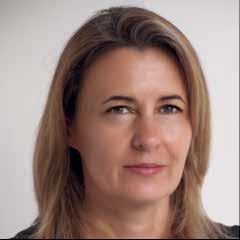 Deirdre Renniers | Hotel Solutions Partnership | Consultant, UK / EMEA
