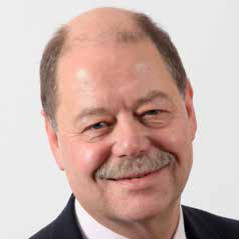 Douglas Wignall - Hotel Solutions Partnership -Consultant, UK / EMEA