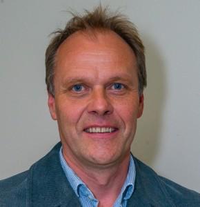 Jon Barker | Hotel Solutions Partnership | Consultant, UK / EMEA