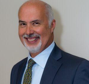 Neville Ablitt - Hotel Solutions Partnership - Consultant, UK / EMEA