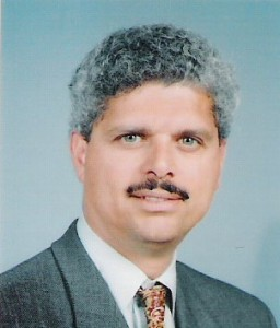 Russel Sharpe (Ambassador) Hotel Solutions Partnership