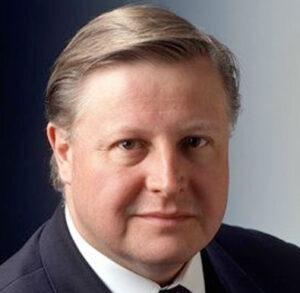 Simon Hudspeth - Globally experienced hotel adviser