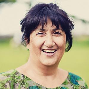 Ghislaine Oliver - UK / EMEA Hospitality Consultant