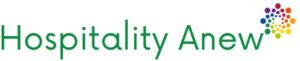 Hospitality Anew Logo